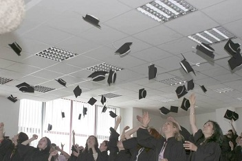 hogeschool diploma