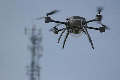 goedkope race drone