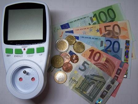 stroomkosten besparen foto Oehlenberg van Pixabay